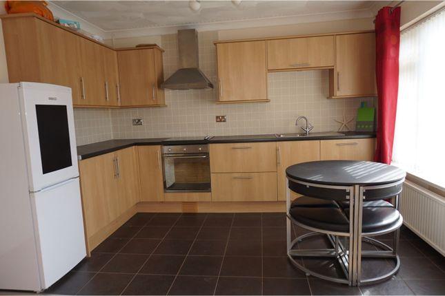 Kitchen / Diner of Heol Tir Coch, Efail Isaf, Pontypridd CF38