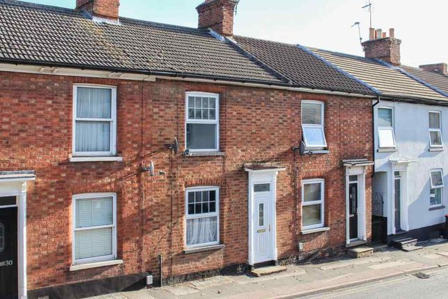 Thumbnail Terraced house for sale in Old Road, Linslade, Leighton Buzzard