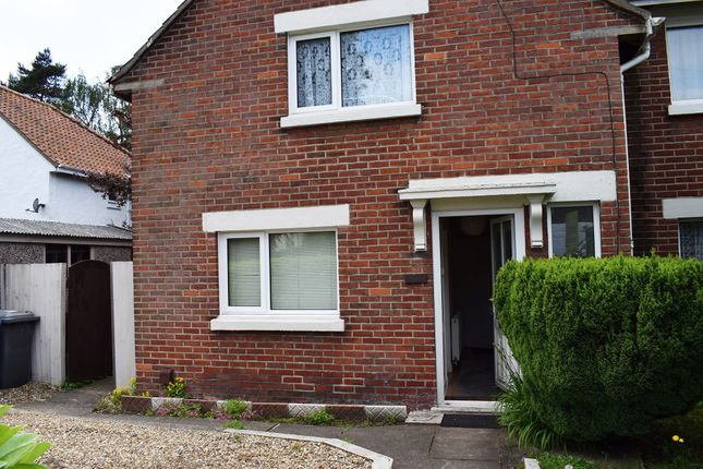 Thumbnail Detached house to rent in Angel Road, Norwich, Norfolk