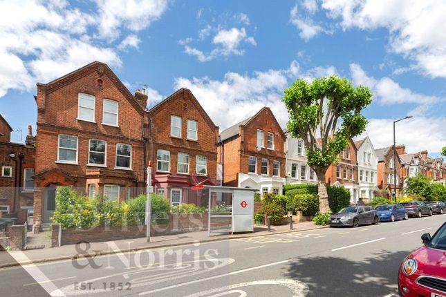 Thumbnail Link-detached house for sale in Ferme Park Road, Stroud Green, London