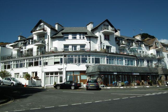 Marine Drive, Hannafore, Looe PL13