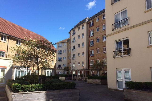 1 bed flat for sale in Broad Street, Northampton NN1