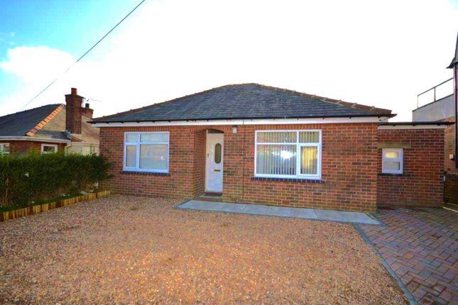 3 bed bungalow for sale in Heybeck Lane, Dewsbury