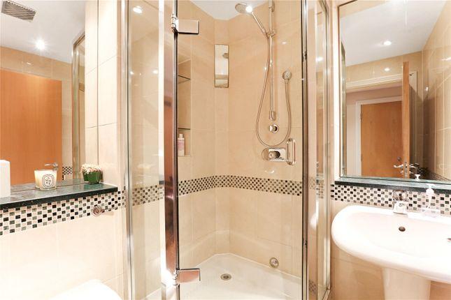 Bathroom of Westfield, 15 Kidderpore Avenue, London NW3