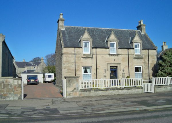 Thumbnail Detached house for sale in Academy Street, Nairn