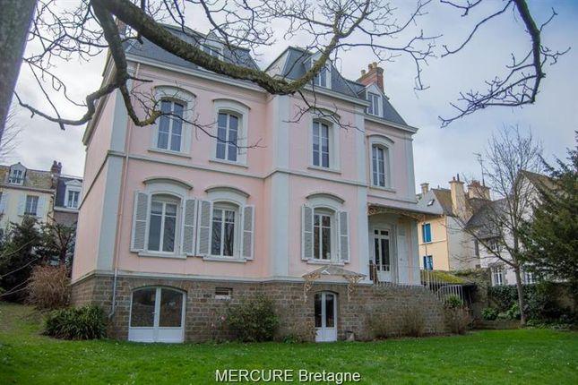 Thumbnail Property for sale in Saint Malo, Bretagne, 35400, France