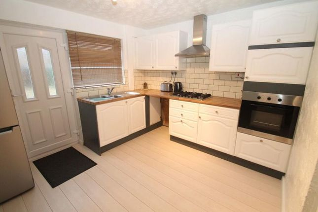 Thumbnail Property to rent in Hedley Green, Armley, Leeds
