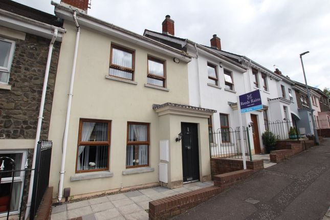 Thumbnail Terraced house for sale in Alderley Place, Newtownabbey
