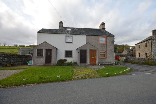 Thumbnail Semi-detached house for sale in Butterwick, Penrith