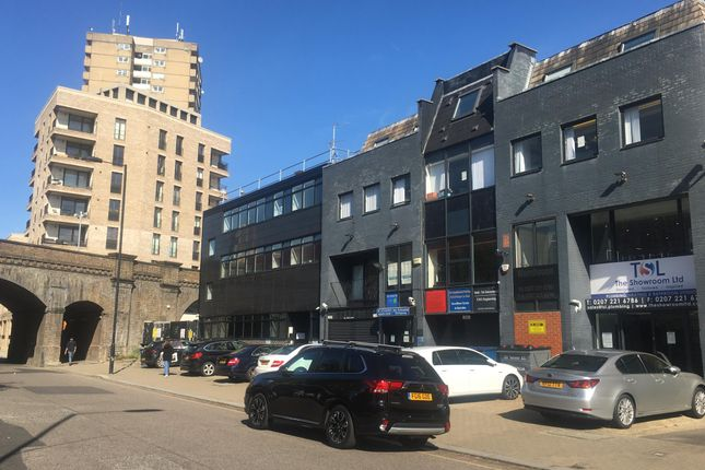 Thumbnail Office to let in Freston Road, London