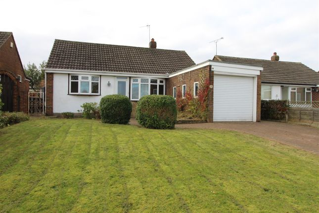 Thumbnail Detached bungalow for sale in Otley Old Road, Leeds