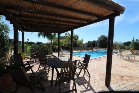 Image 16 5 Bedroom Villa - Central Algarve, Santa Barbara De Nexe (Jv10120)