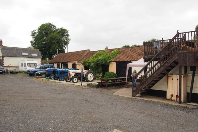 Thumbnail Property for sale in Licenced Trade, Pubs & Clubs LN7, South Kelsey, Lincolnshire