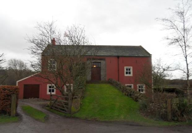 Thumbnail Detached house for sale in The Barn, Salmon Hall, Seaton, Workington