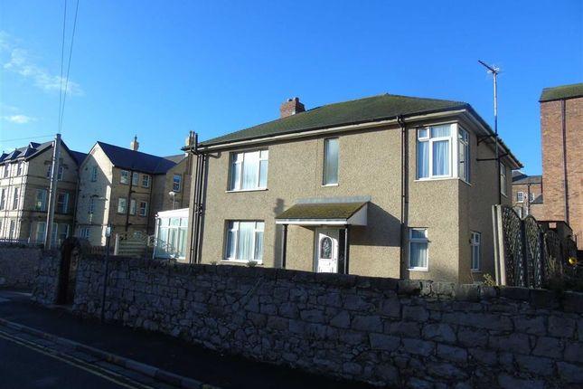 Thumbnail Detached house for sale in Bath Street, Rhyl, Denbighshire