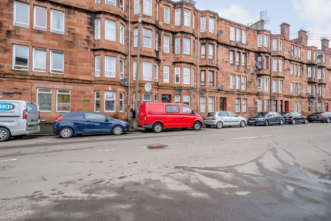Thumbnail Flat for sale in Niddrie Road, Glasgow