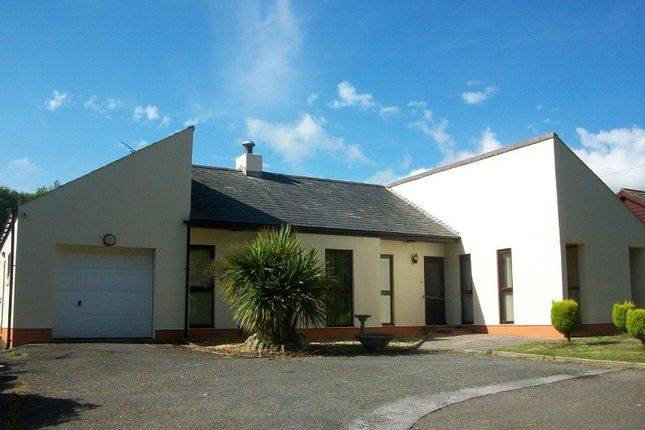 Thumbnail Detached house for sale in Llanteg, Narberth, Pembrokeshire.