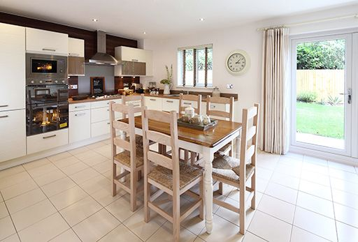 """Thumbnail Detached house for sale in """"Laurieston"""" at Colinhill Road, Strathaven"""