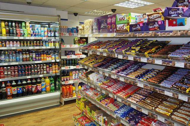Photo 2 of Off License & Convenience DE55, Derbyshire