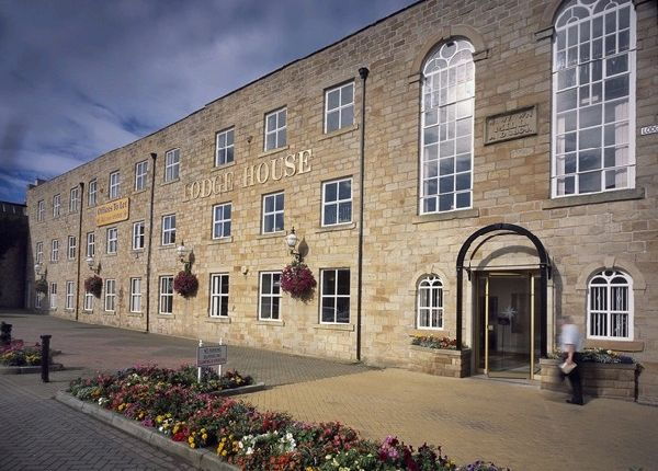 Office to let in Lodge House, Burnley