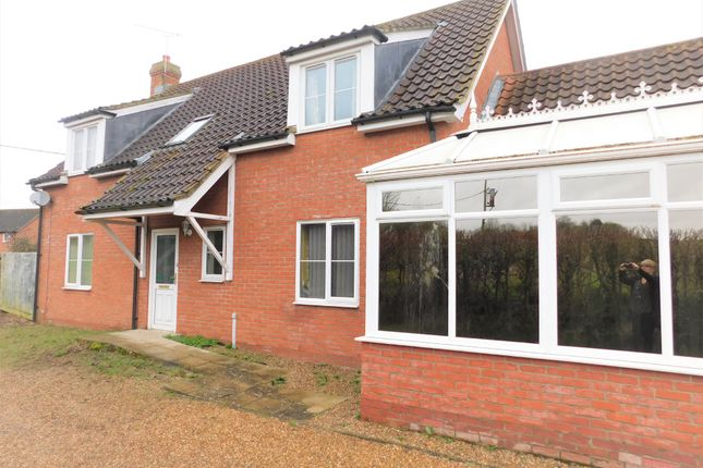 Detached house for sale in Ivy Gardens, Finningham, Stowmarket