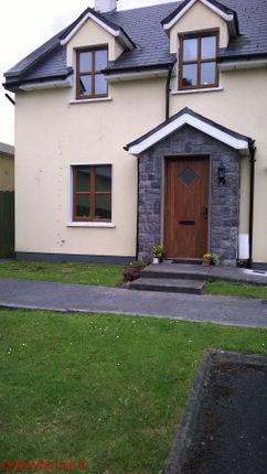 4 Cois An Eolais, St Brigids Road. Portumna,