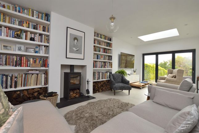 Family Room of Duffield Road, Darley Abbey, Derby DE22