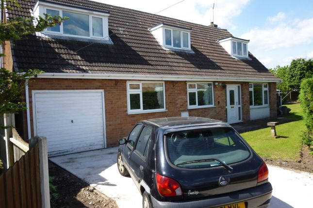 Thumbnail Detached house for sale in Manvers Road, Retford