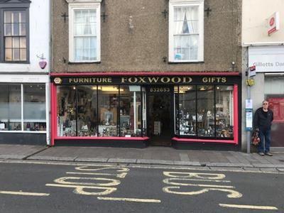 Thumbnail Retail premises to let in Victoria Road, Dartmouth