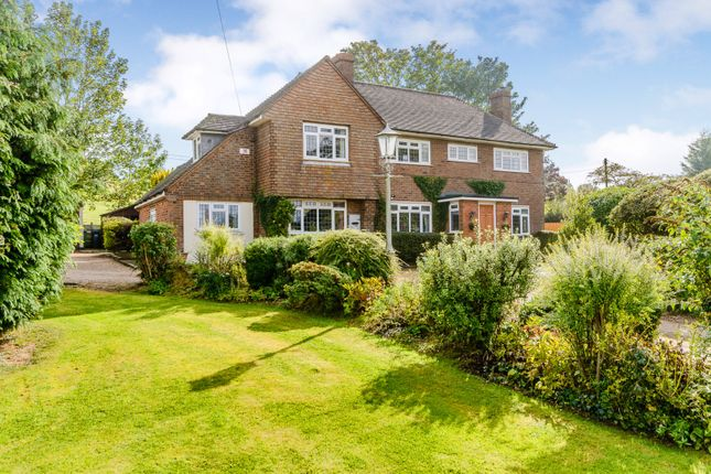 Thumbnail Country house for sale in Withybed Lane, Inkberrow