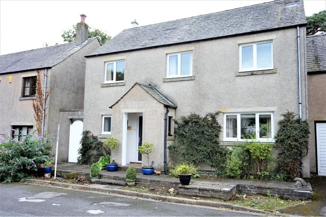 Thumbnail Semi-detached house for sale in Broom Close, Broughton-In-Furness
