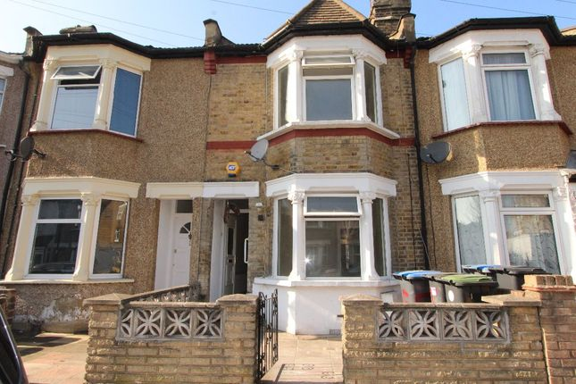 Thumbnail Terraced house for sale in Gordon Road, London