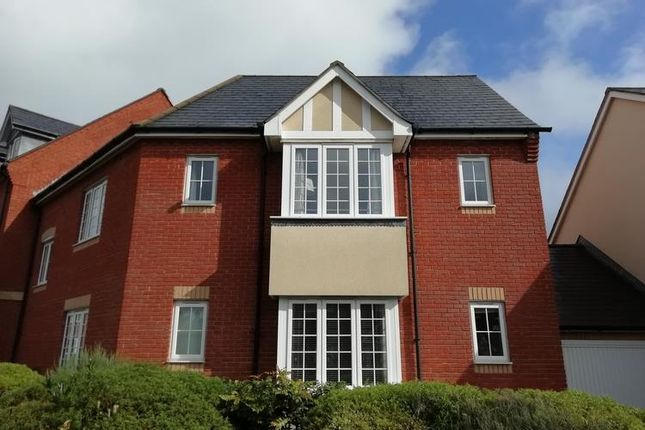Lounge of Wyndham Drive, Romsey SO51