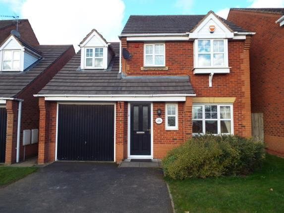 Thumbnail Detached house for sale in Birmingham Road, Great Barr, Birmingham, West Midlands