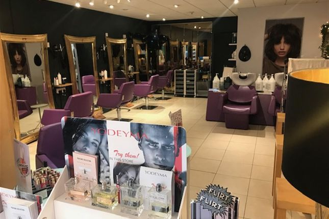 Retail premises for sale in Hair Salons NG12, Keyworth, Nottinghamshire