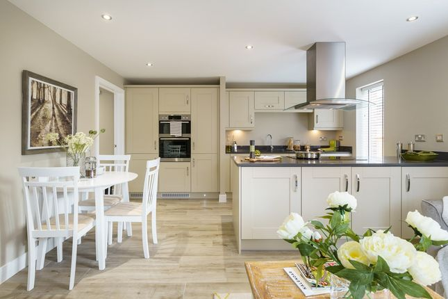 4 bed detached house for sale in Manor Chase, Tutshill, Chepstow NP16