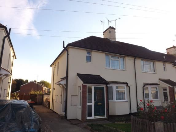 Thumbnail Maisonette for sale in Broomhills Road, Leighton Buzzard, Beds, Bedfordshire