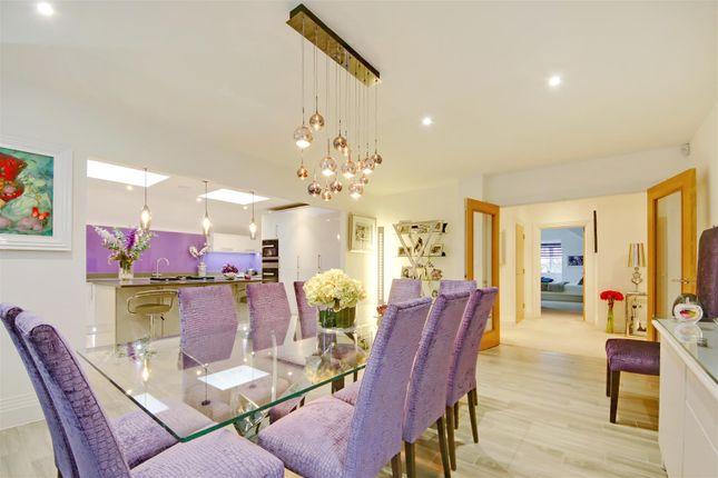 Thumbnail Flat to rent in Elder Court, Magpie Hall Road, Bushey Heath