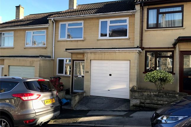 Thumbnail Detached house to rent in Maybrick Road, Bath, Somerset