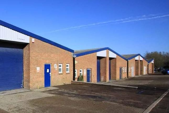 Thumbnail Warehouse to let in 24 Alvis Way, Daventry, Northamptonshire