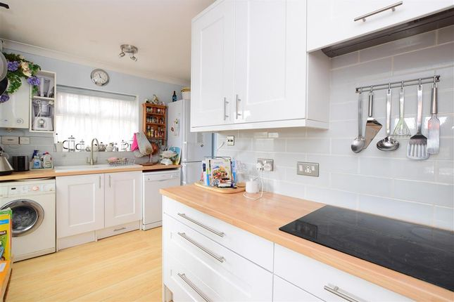 Kitchen of Fallowfield Crescent, Hove, East Sussex BN3