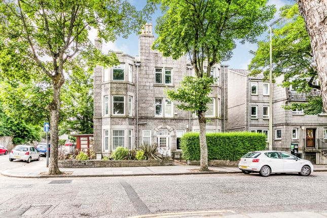 Thumbnail Flat for sale in Fonthill Road, Aberdeen