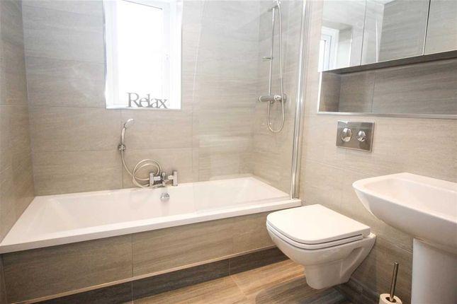 Bathroom of Longhirst Drive, Southfield Gardens, Cramlington NE23