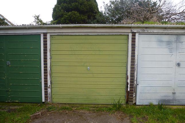 Parking/garage for sale in Cliffsend Grove, Cliffsend