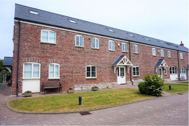 Thumbnail Barn conversion to rent in Terfyn, Bodelwyddan