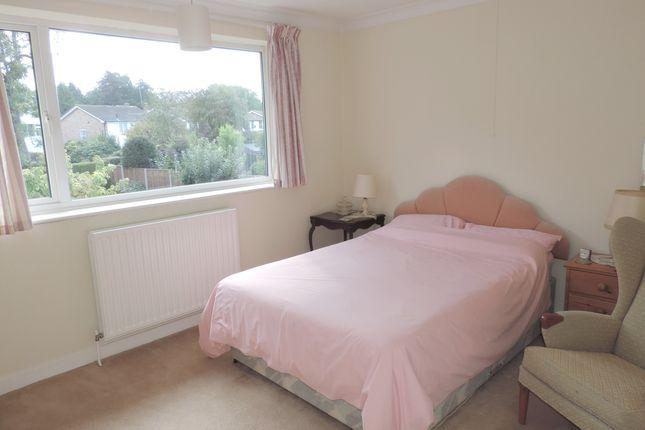 Bedroom 2 of Grangewood, Potters Bar EN6
