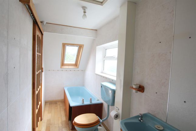 Bathroom And WC of 5 Hunters Way, Norton, Malton YO17