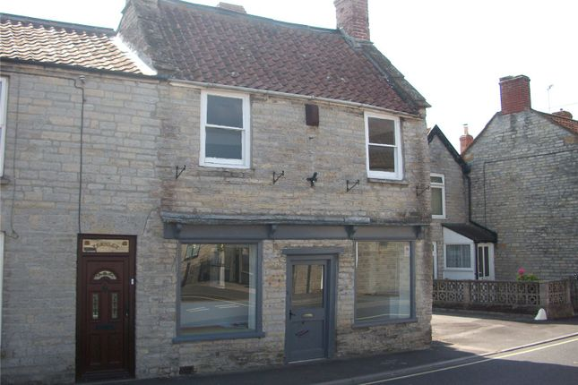 Thumbnail Retail premises to let in The Triangle, Somerton, Somerset