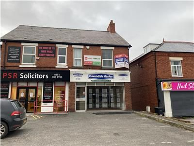 Retail premises for sale in 82 Whitby Road, Ellesmere Port, Cheshire