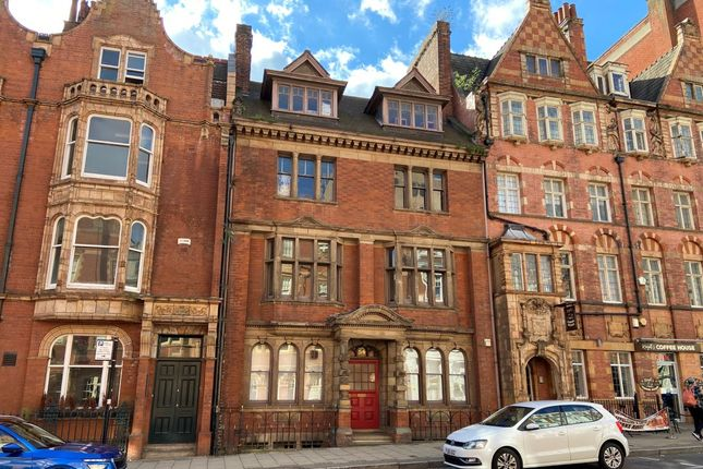 Thumbnail Office for sale in 54 Newhall Street, Birmingham